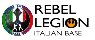 Rebel Legion Italian Base
